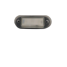 HC-B-27036 LED License lamp
