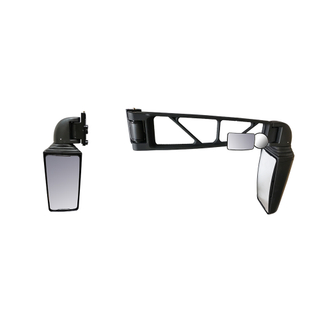 HC-B-11070 Bus Spare Parts Espejos Side Rearview Mirror for Yutong&Kinglong Buses