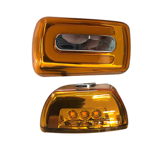 Bus auto parts best selling side light led side marker lamp HC-B-14201-2