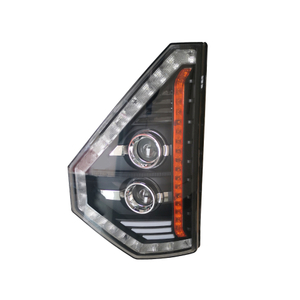 HC-B-1651 Bus Parts Headlamp Bulb/LED