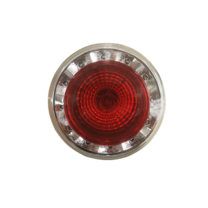 HC-B-2602 BUS REAR LAMP DIA.160