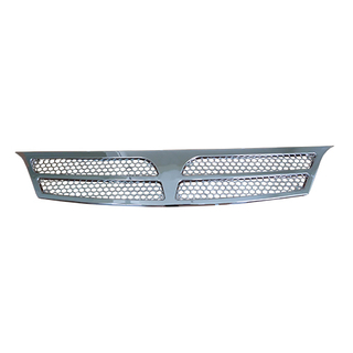 HC-B-35062 BUS FRONT GRILL FOR JAC