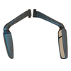 HC-B-11128 10-12 Meter electric bus side mirror rearview mirror manufacturer