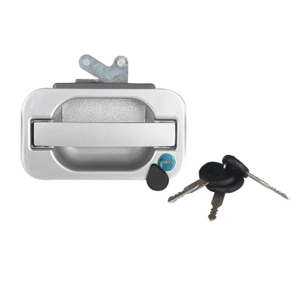 HC-B-10023-2 BUS LUGGAGE WAREHOUSE LOCK ALUMINUM ALLOY