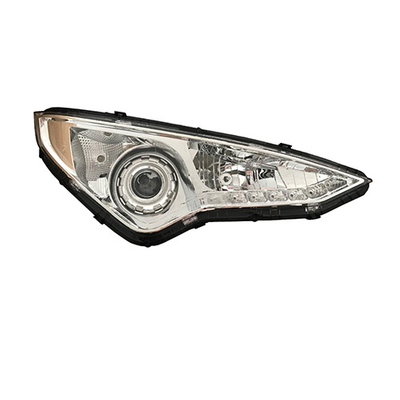 HC-B-1363 BUS HEADLAMP FOR BYD K9 COMBINATION HEAD LIGHT