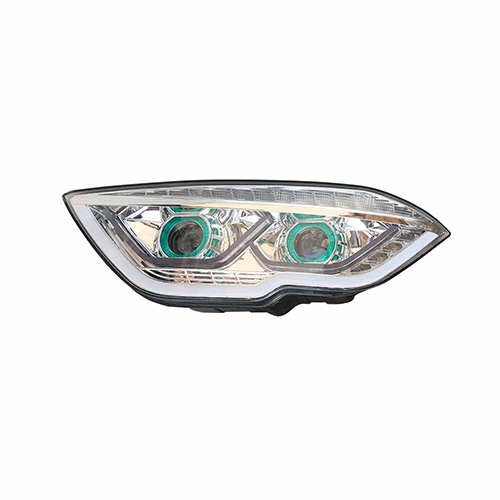 HC-B-1628 Bus Headlamp Led Headlight Auto Parts