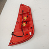 HC-B-2042 24V LED BUS REAR LAMP