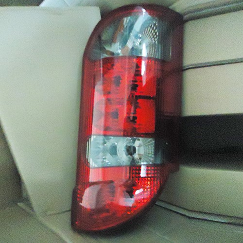 HC-B-2573 ANKAI BUS TAIL LAMP WITH EMARK