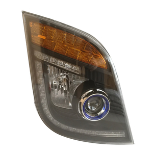 HC-B-1082-3 Citybus/coach HEAD LAMP W/O RUBBER 24V