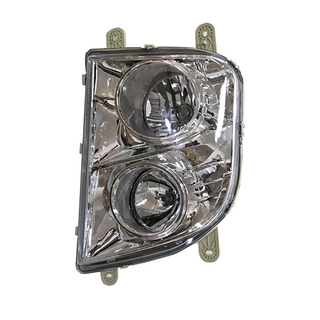 HC-B-1038 Bus Headlight Waterproof Headlamp