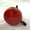 HC-B-2120 BUS ROUND REAR LAMP CRYSTAL12V 24V