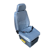 HC-B-16068 luxury bus seat parts for sale bus driver seat bus accessories