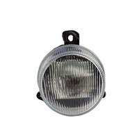 HC-B-4010-2 BUS FRONT FOG LAMP 146*150 DIA85MM