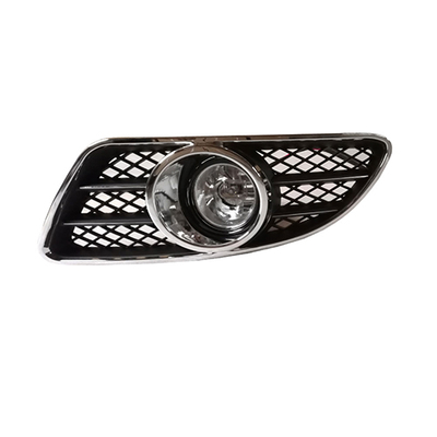 HC-B-4140 BUS FRONT FOG LAMP WITH FRAME