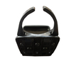 HC-B-16127 BUS TEA CUP HOLDER WITH COVER