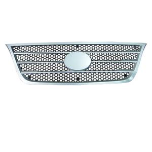 HC-B-35020 BUS FRONT GRILL