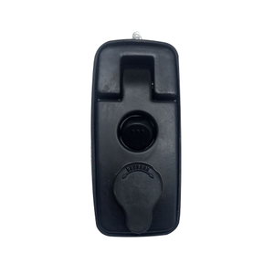 HC-B-10393 BUS AUTO PARTS SIDE DOOR LOCK 84MM*39MM