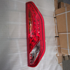 HC-B-2603 REAR LAMP FOR JAC 609*157*159