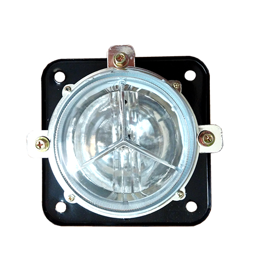 HC-B-3008 h4 led high low beam car lights motorcycle led bus front lamp DIA100