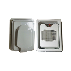 HC-B-7103 BUS BODY PARTS SKYLIGHT VENT-WINDOW SHAPE SIZE:770*580 ROOF HOLE SIZE 675*485