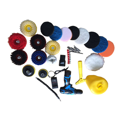 HC-O-1150 HAND POLISHING KIT COMMON USE