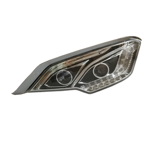 HC-B-1634 Citybus/coach HEAD LAMP FOR GOLDEN DRAGON 24V