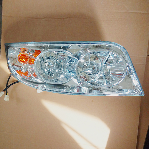 HC-B-1281 HEAD LAMP FOR KINGLONG 608*226*321