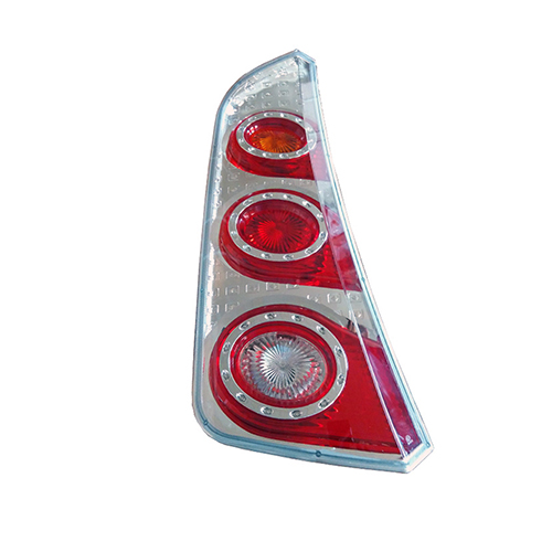 HC-B-2138 rear led tail lamp auto lighting bus accessories