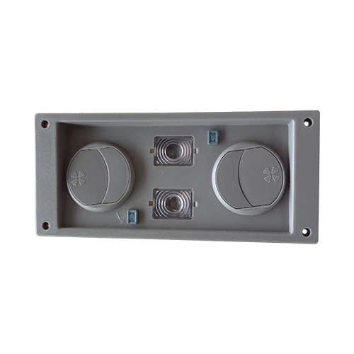 HC-B-12156 BUS WIND OUTLET