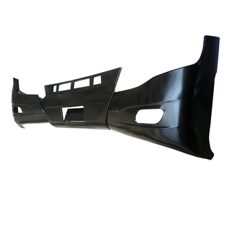 HC-B-46013 BUMPER FOR YUTONG ZK6127/6147/6117 IRON