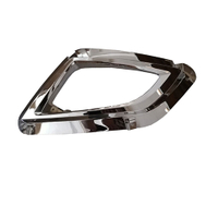 HC-B-4217 FOG LAMP FRAME FOR MARCOPOLO