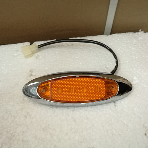 HC-B-14045-5 SIDE TURNING LAMP 170*56*22
