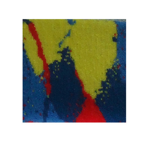 HC-B-17039 BUS SEAT FABRIC WITH COLORFUL PATTERN