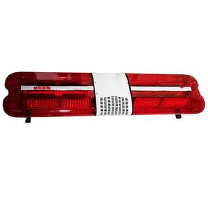 HC-B-55011-2 BUS WARNING LAMP