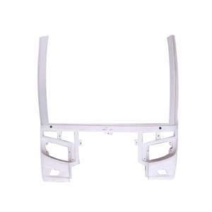 HC-B-35382 BUS FRONT GRILL FRONT FRAME WALL