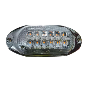 HC-B-14240 LED BUS SIDE LAMP