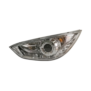 HC-B-1563 BUS ACCESSORIES AUTO LAMP FRONT HEADLIGHT