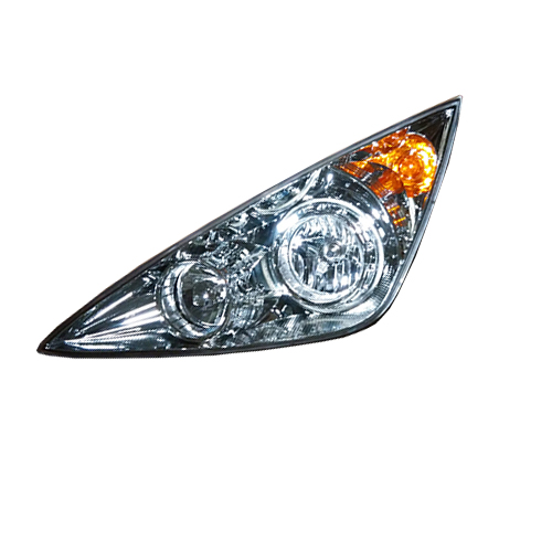 HC-B-1058 high power led headlight auto parts bus for sale