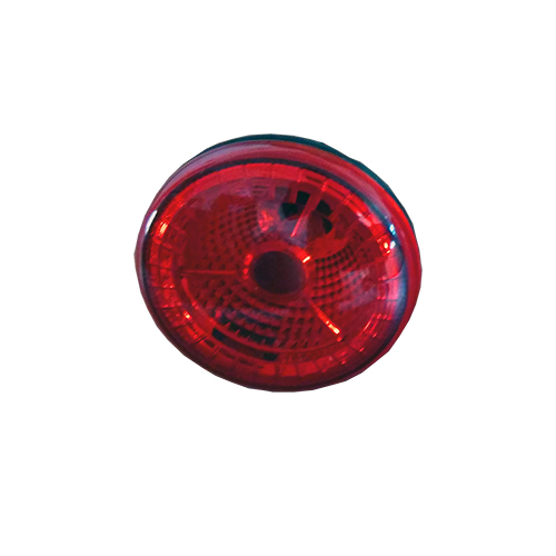 HC-B-2085-1 REAR LAMP DIA 130