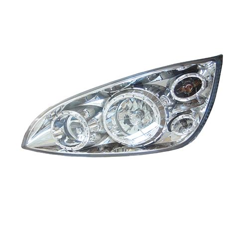 HC-B-1283 BUS PARTS BUS HEAD LAMP FRONT LIGHT