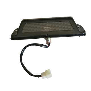 HC-B-14026 BUS SIDE LAMP 200*78