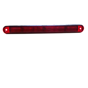 HC-B-9050 BUS REAR BRAKE LAMP 260*26MM