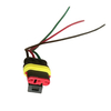 HC-B-14061 MARCOPOLO BUS LED SIDE LAMP WITH WIRE