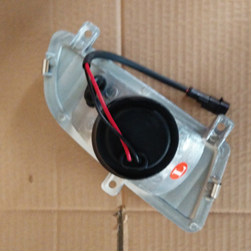 HC-B-4057 FRONT FOG LAMP FOR BUS