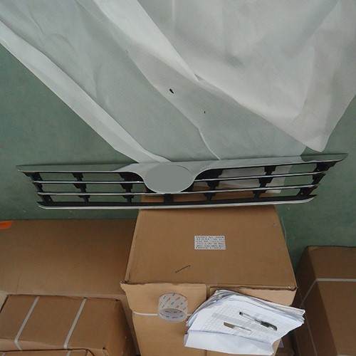 HC-B-35052 BUS FRONT GRILL