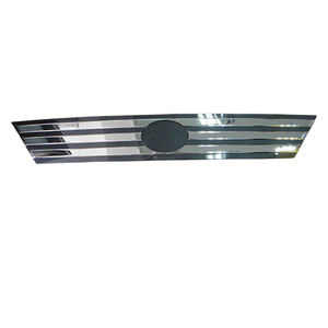 HC-B-35212 BUS FRONT GRILL