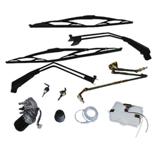 HC-B-48002 BUS OVER CLAP TYPE WINDSHIELD WIPER ASSEMBLY