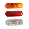 HC-B-5168 Led Work Light Front Marker Lamp Side Marker Lights 85*26*26MM