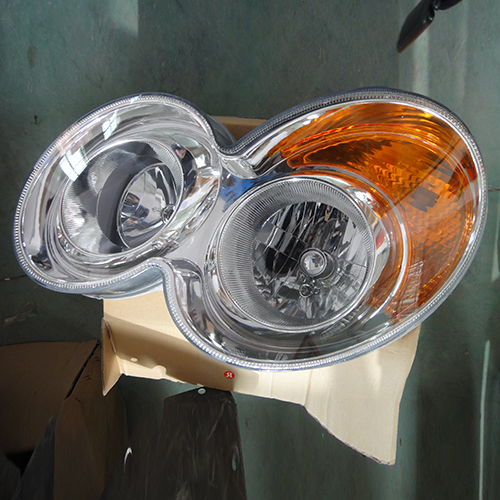 HC-B-1350 BUS HEAD LAMP