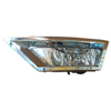 HC-B-4028 auto lighting led DRL 12/ 24V fog light bus front fog lamp for Golden Dragon Bus 6126A
